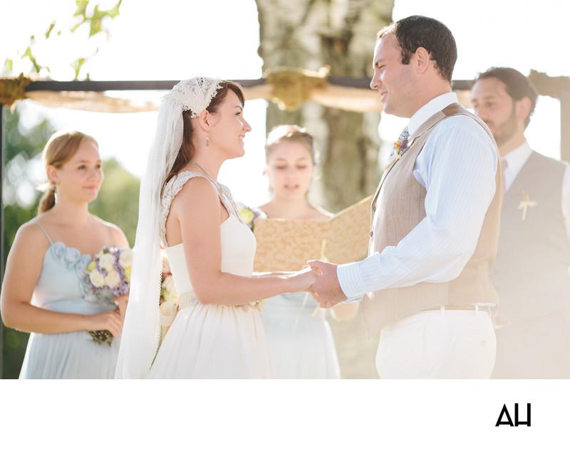 Candlelight Farms Inn Wedding Pics