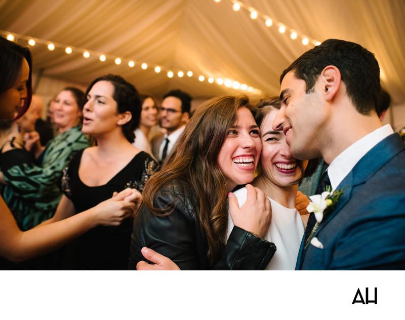 Quechee Inn Wedding Photos