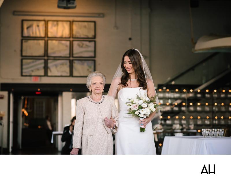 Jersey City Wedding Photography