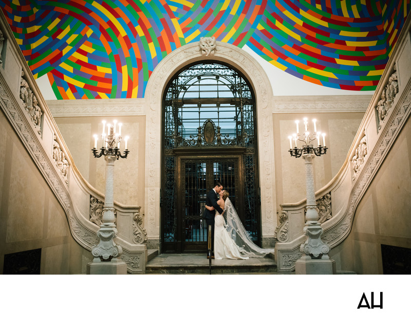 Wadsworth Atheneum Museum of Art Wedding