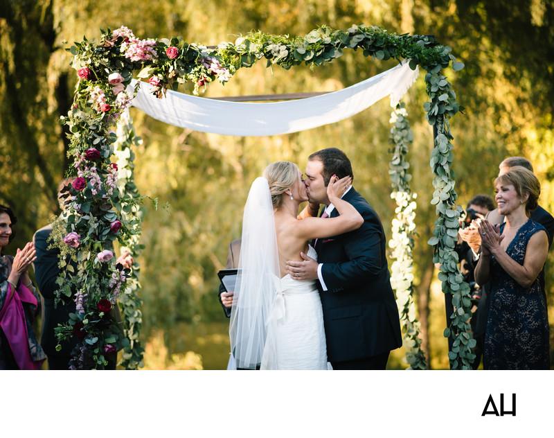 Hudson Valley New York Wedding Pics
