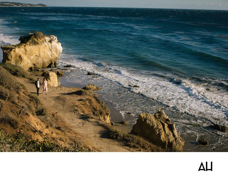 Beach Weddings in Malibu