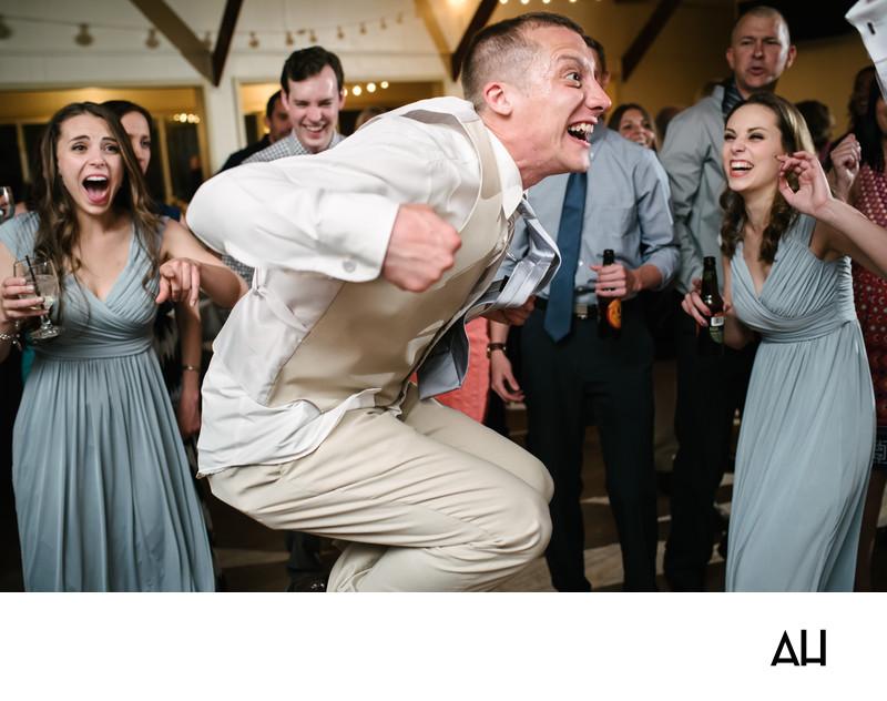Wedding Photographers in Orange County