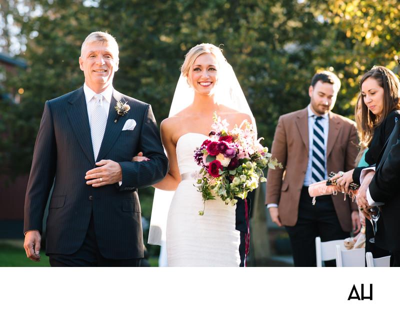Best Wedding Photographer in Hudson Valley