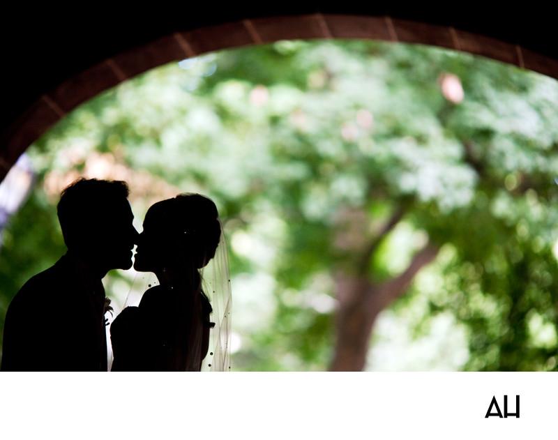 Central Park Wedding Pictures