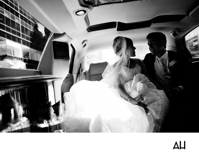 Wedding Photographers for Plaza Hotel