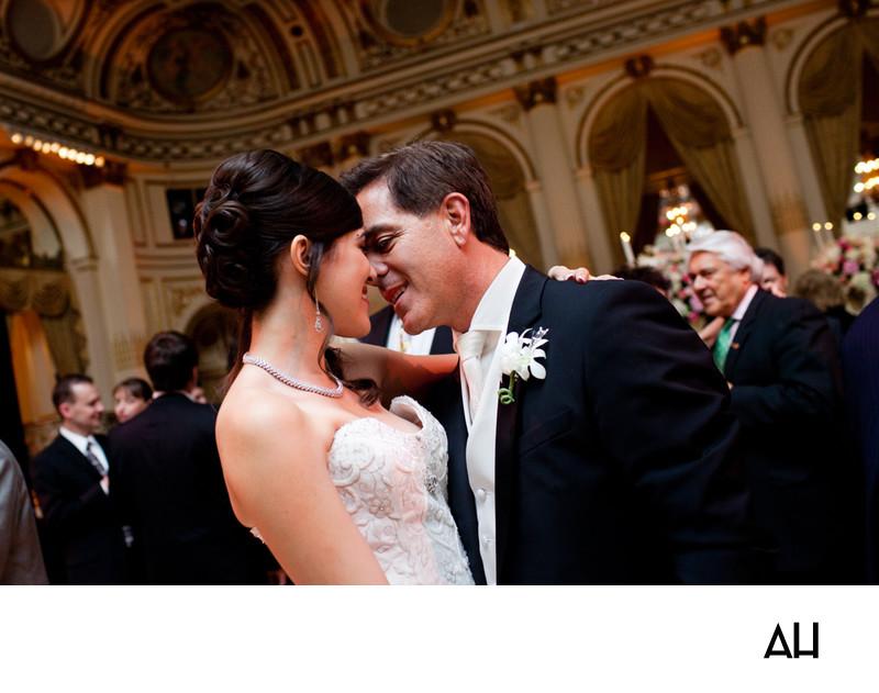 Plaza Hotel Wedding Photographers