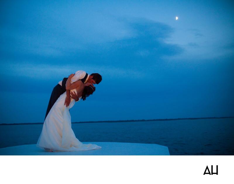 Wedding Photographers in Neenah