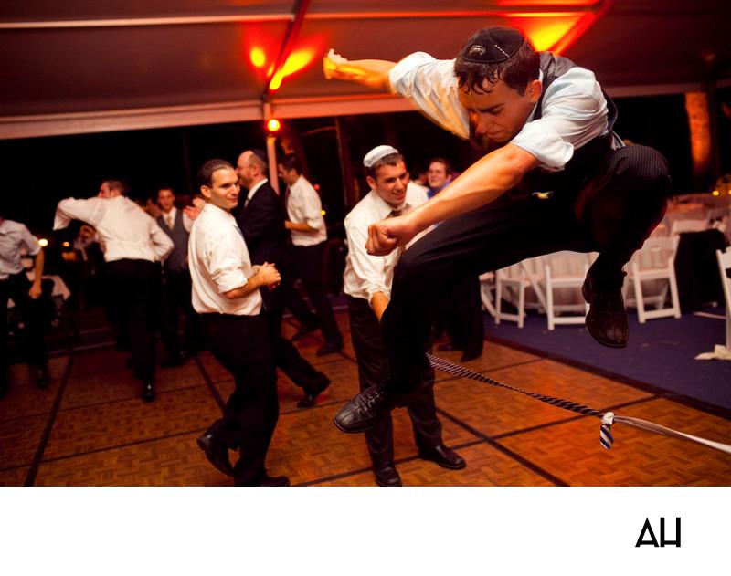 Orthodox Jewish Wedding Photographers
