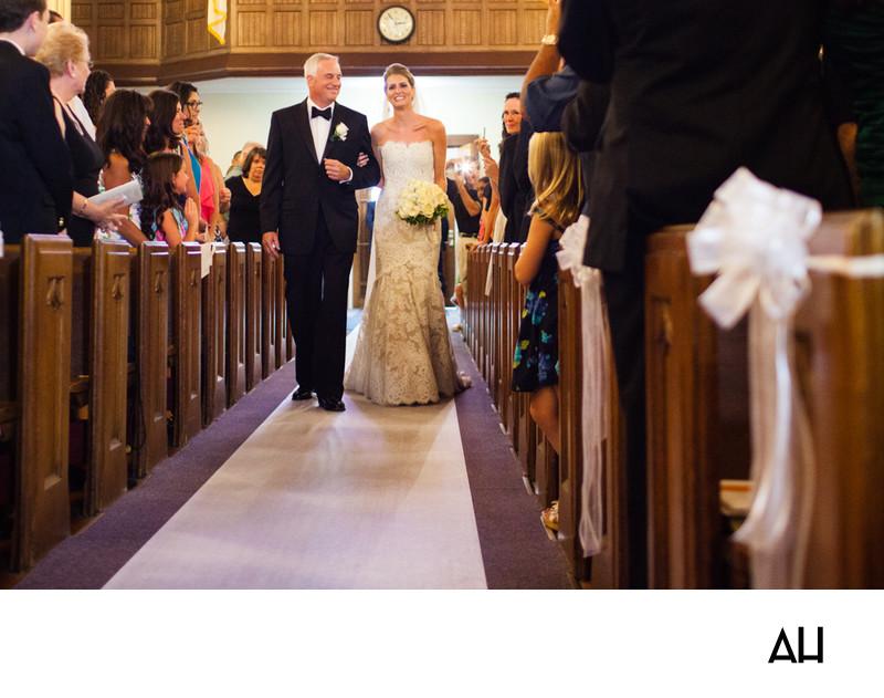 Wedding Photographs in Fairfield County