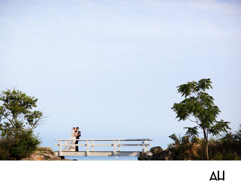 Darien Wedding Photographer