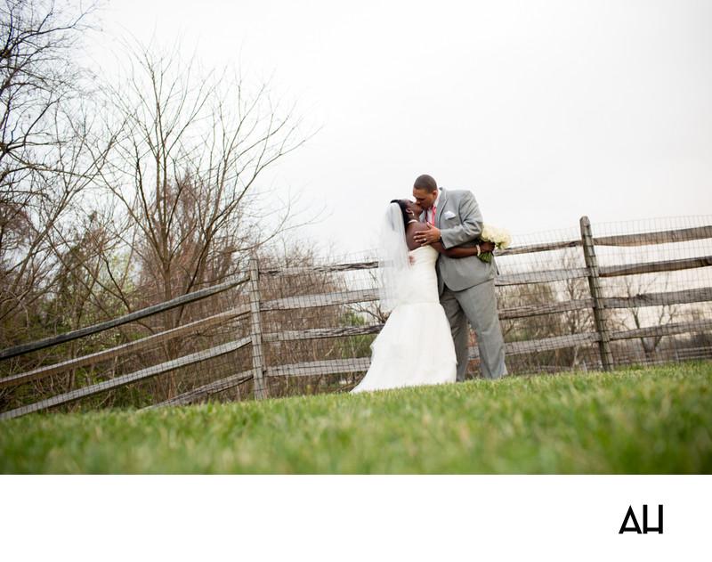 Gaithersburg Wedding Pictures