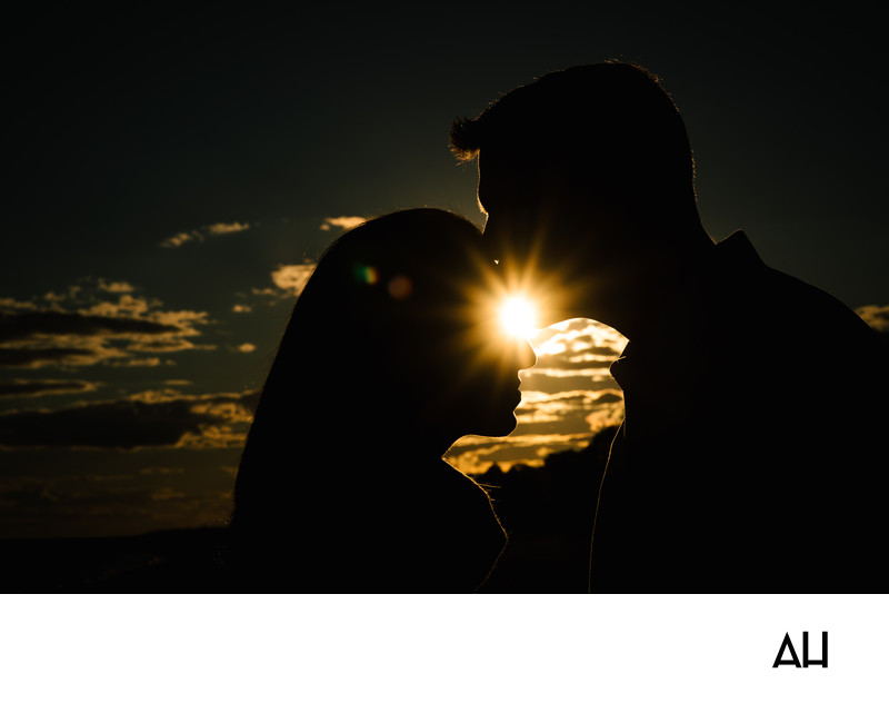 Engagement Pictures in New England