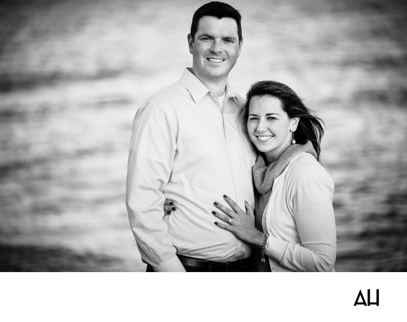 Top Engagement Photographer in CT