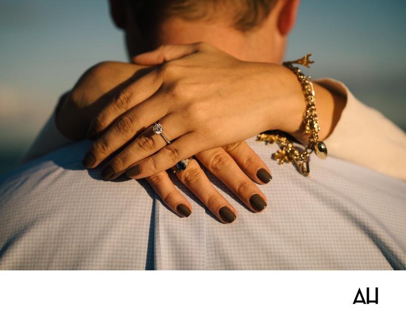 Best Connecticut Engagement Photographer