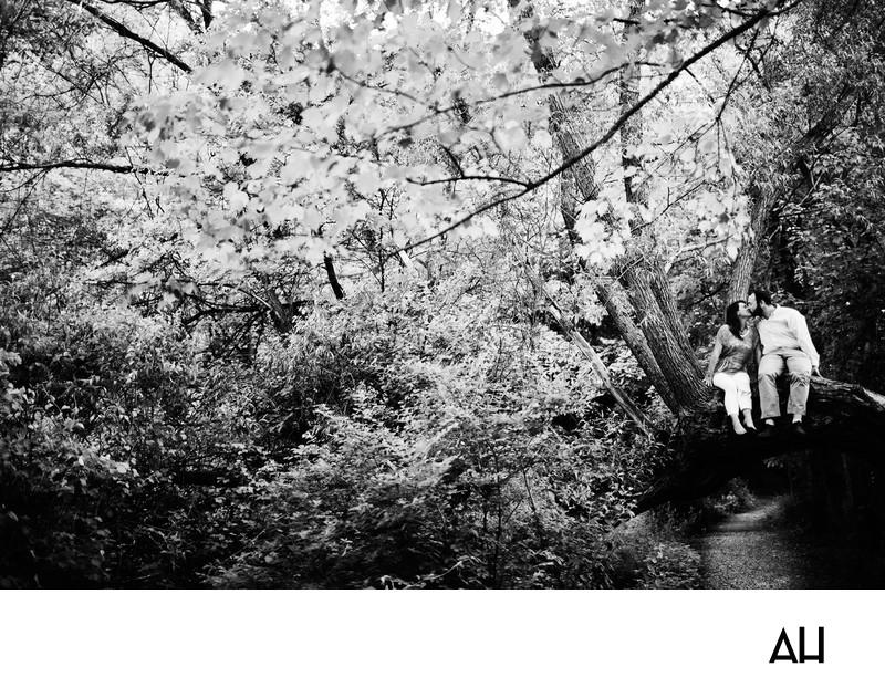 Best Connecticut Engagement Photographers