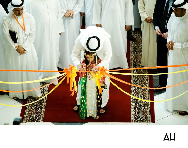 Abu Dhabi Commercial Photographer