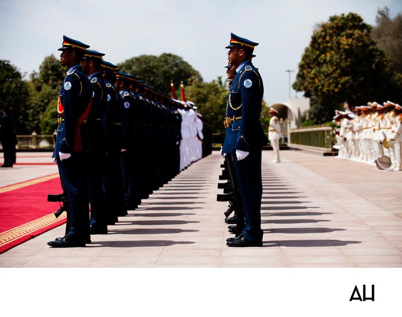 UAE Documentary Photography