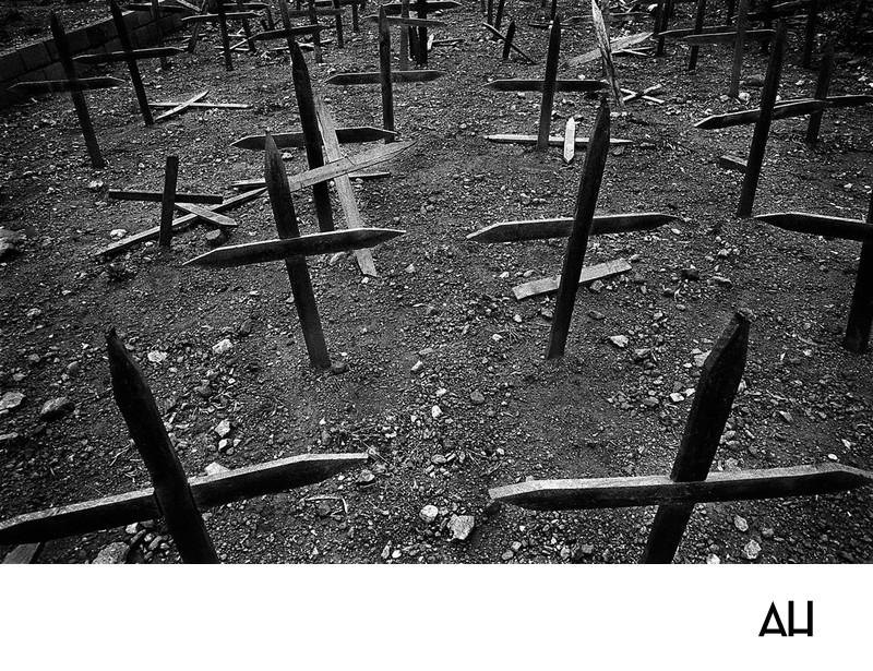 Documentary Photography in Rwanda