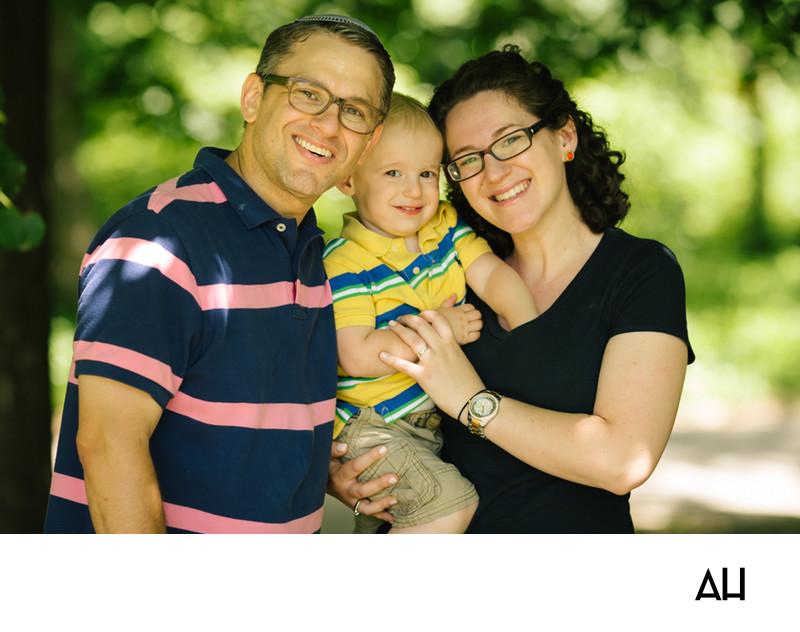 New York Family Portrait Photographers