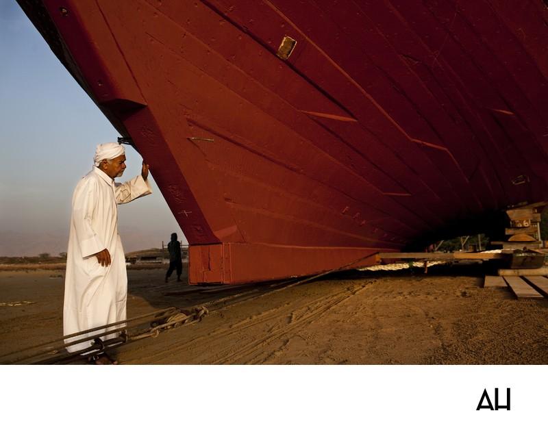 Dubai Commercial Photographer