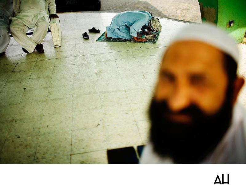 Dubai Photojournalist