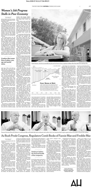 NY Times Henr