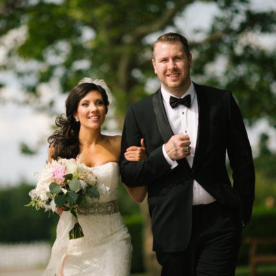 Mystic Seaport Wedding