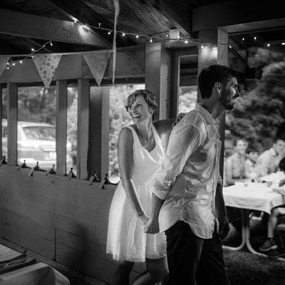 Yawgoo Bakes Wedding