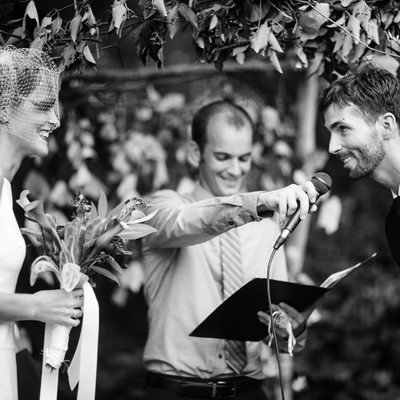 Slocumb Rhode Island Wedding