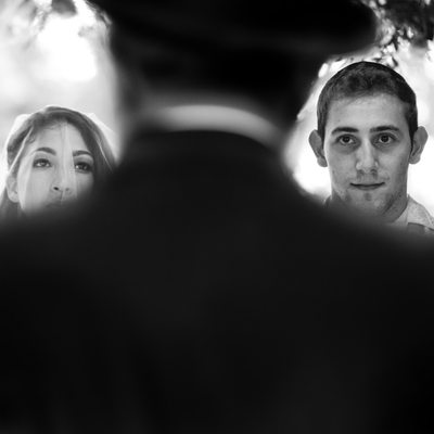 Orthodox Jewish Wedding Photographer