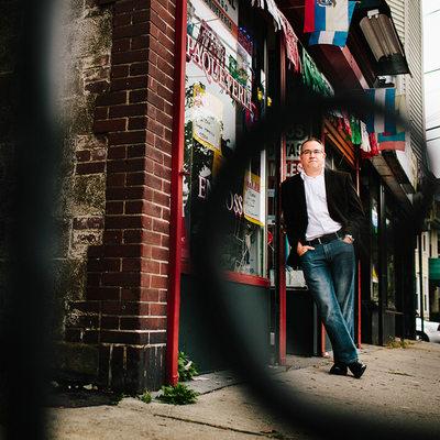 Fairfield County Portrait Photographer