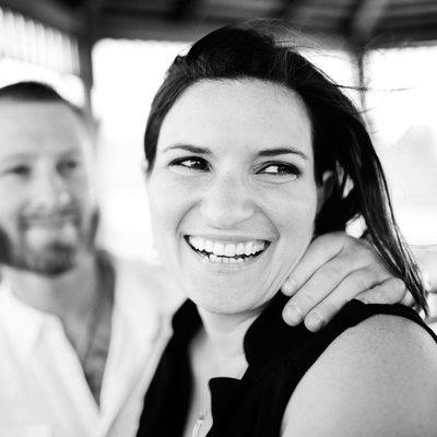 Top Boston Engagement Photographer