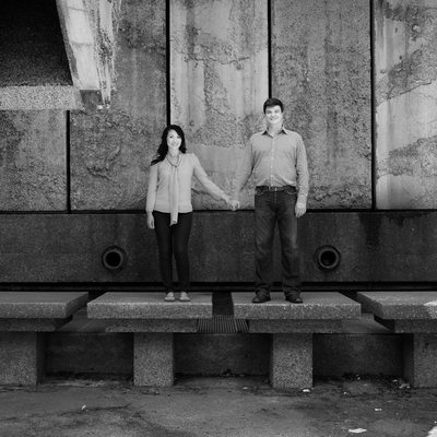 Engagement Photos in San Francisco