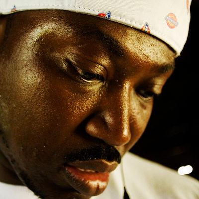 Hip Hop Portrait Photography