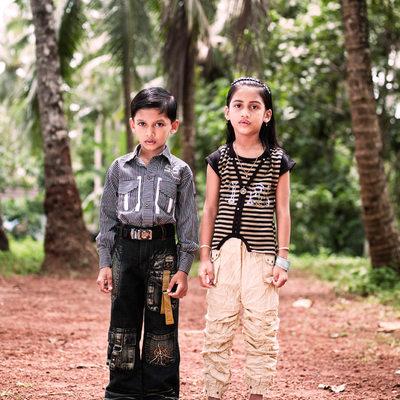 India Portrait Photography