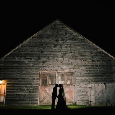 Highlands Country Club Wedding