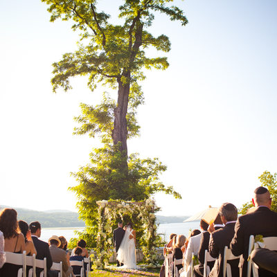 Locusts on Hudson Wedding Pictures