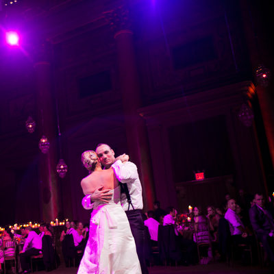 Capitale Wedding Pictures