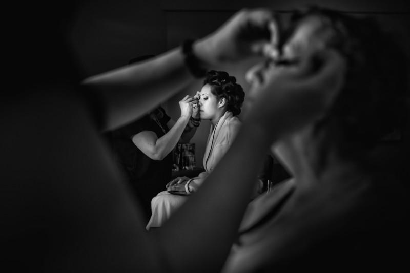 Wedding Ceremonies in Scottsdale - Scottsdale Wedding Photographers - Ben and Kelly Photography