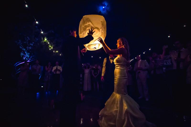 Best Outdoor Wedding Receptions in Arizona - Phoenix Wedding Photographers - Ben and Kelly Photography