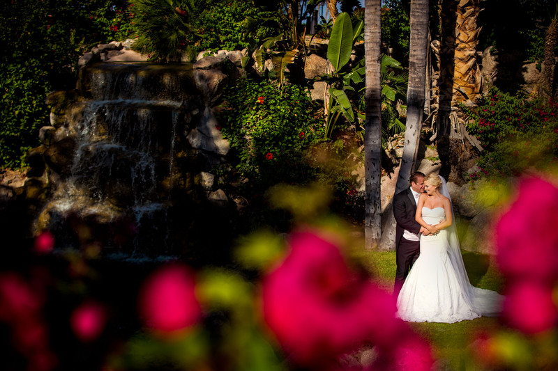Weddings at The Phoenician