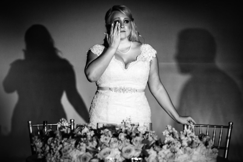 Emotional Wedding Photos At The Biltmore in Phoenix