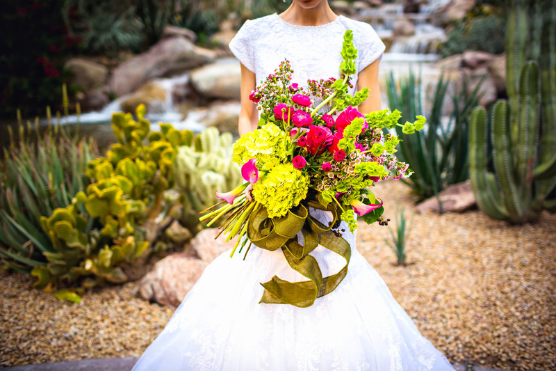 Best Weddings at the Phoenician in Scottsdale Arizona - Scottsdale Wedding Photography - Ben and Kelly Photography