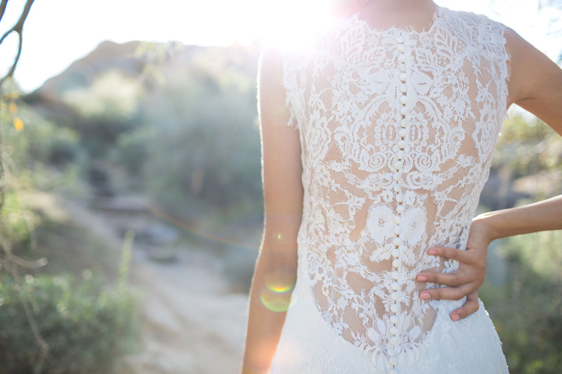 Best Outdoor Weddings at the Desert Botanical gardens in Scottsdale Arizona - Scottsdale Arizona Wedding Photographers- Ben and Kelly Photography