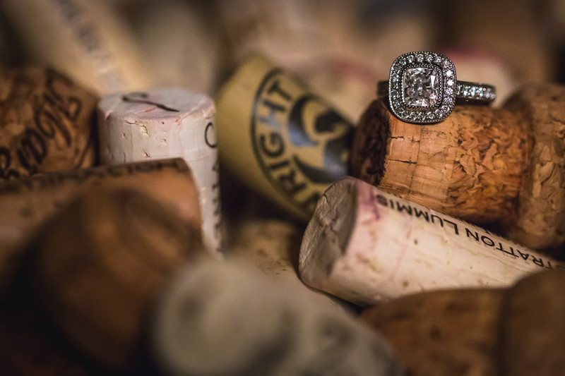 Wedding Ceremonies in Phoenix Arizona - Wedding Photographers in Phoenix Arizona - Ben and Kelly Photography