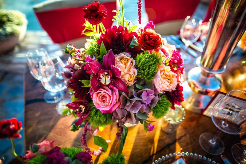 Outdoor Wedding in Phoenix Arizona - Best Phoenix Wedding Photographers - Ben and Kelly Photography