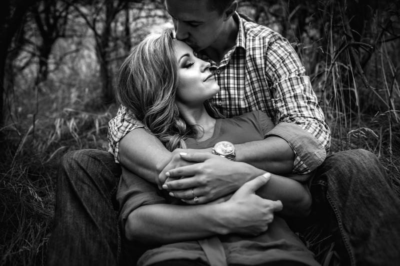 Sedona Arizona Engagement Photos - Best Scottsdale wedding Photographers - Ben and Kelly Photography