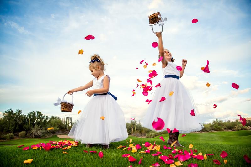 Vibrant Wedding Photography - Ben & Kelly Photography