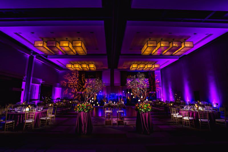 Hyatt Regency Scottsdale wedding